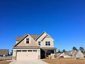 Bridgeport - Example Home
