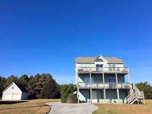 Chadwick Acres - Example Home