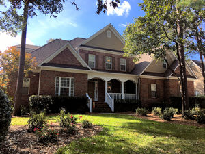 Masonboro Forest - Example Home