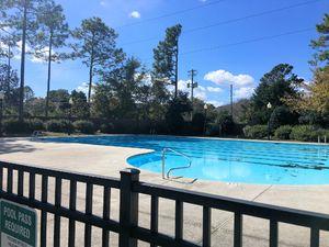 Masonboro Forest - Swimming Pool