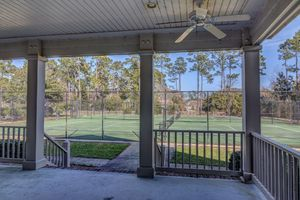 Masonboro Forest - Tennis Courts