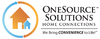 OneSource Solutions Logo