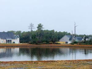 Gable Run - Pond
