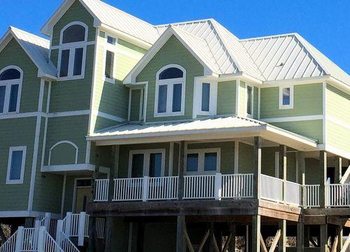 Ocean Club Village