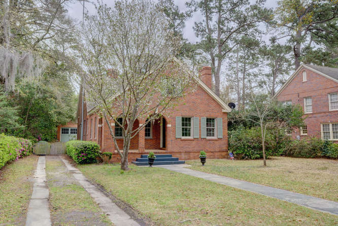 221 Colonial Dr Wilmington NC