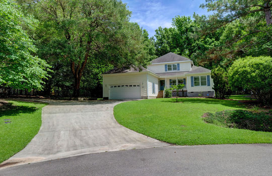 2009 Cordgrass Road, Hampstead, NC 28443
