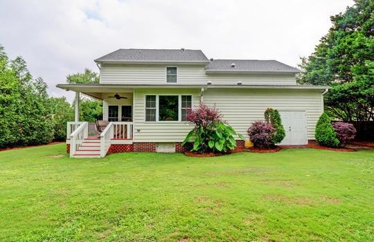 3612 Amber Drive, Wilmington, NC 28409