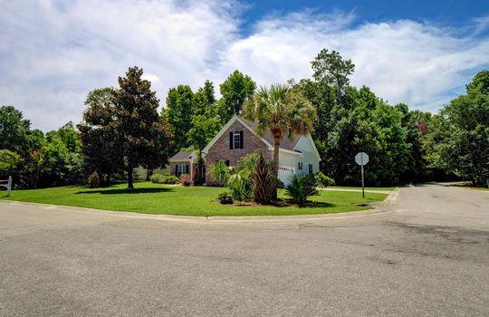 500 Wendover Ct, Wilmington, NC 28411