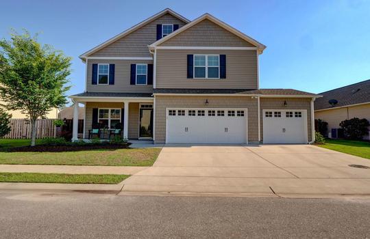 5144 Cloverland Way, Wilmington, NC 28412