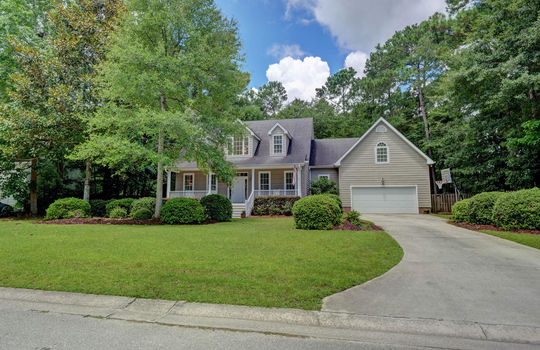 7209 Oyster Lane, Wilmington, NC 28411