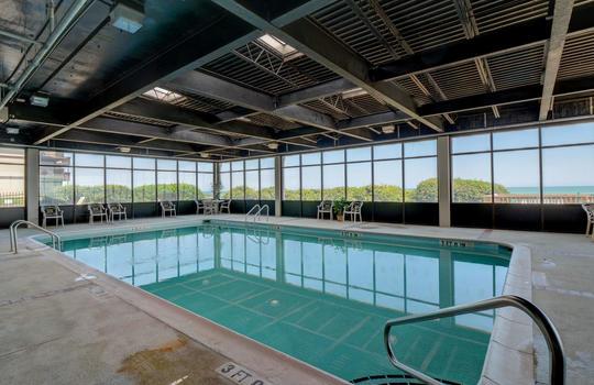 Pelican Watch - Indoor Pool