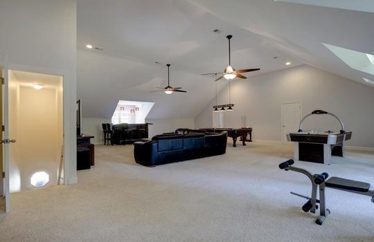 Entertainment Room, Recreation Room, Man Cave