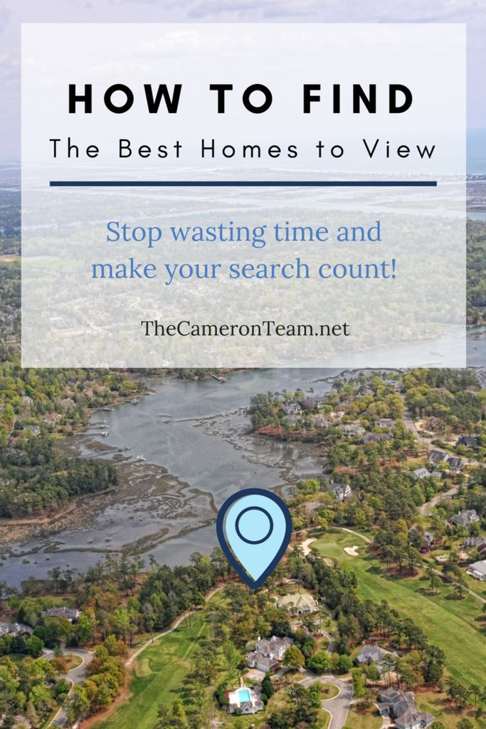 How to Find the Best Homes to View When Buying Real Estate
