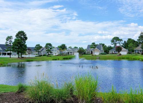 West Bay Estates - Palm Grove