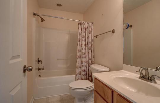 Second Full Bath