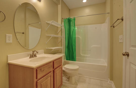 Third Full Bath