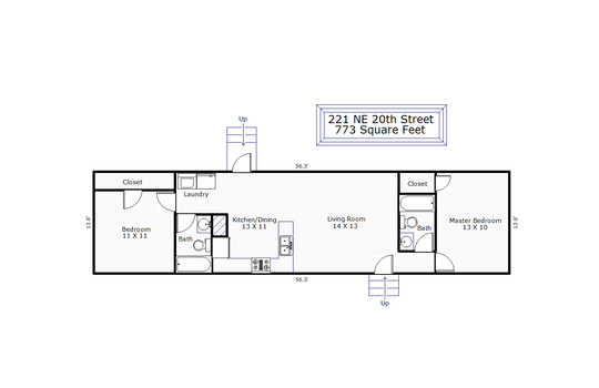 9398 – 221 NE 20th Street