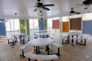 Education Pavilion