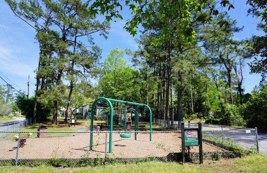 Mothers Park