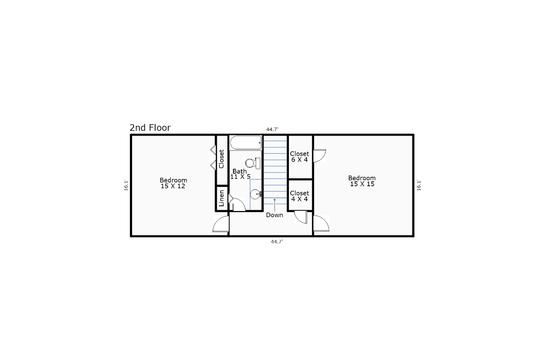 10347 – 4500 Whiteweld Terrace-2nd Floor