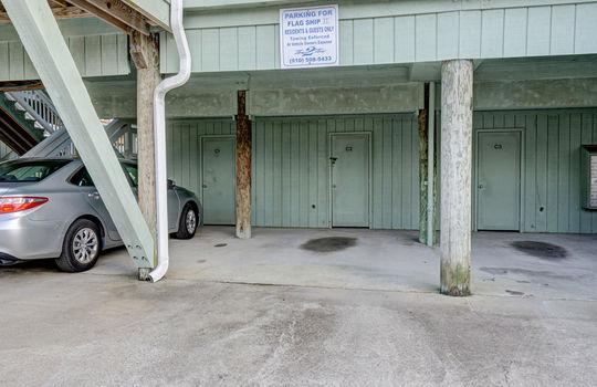 Parking/Storage