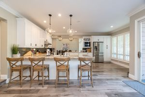 Luxury Kitchen - Luxury Home Sales - photo via Pexels