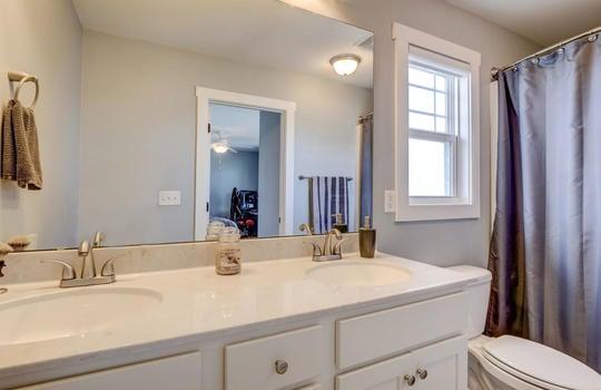 Third Full Bathroom
