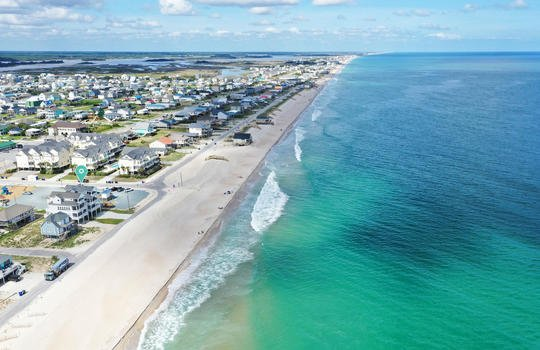 Surf City Beach NC