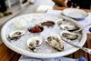 Oysters by Laura Peruchi via Unsplash