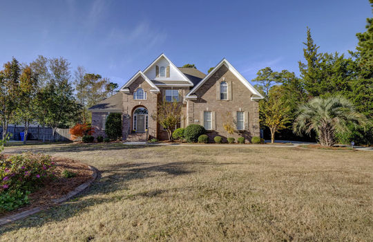 217 Marsh Oaks Dr, Wilmington, NC 28411