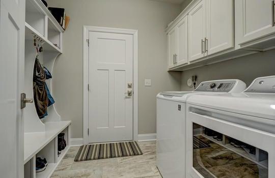 Laundry Room/Drop Zone