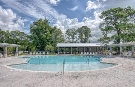 WyndWater Swimming Pool