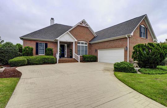 8956 Woodcreek Cir, Wilmington, NC 28411