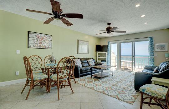 1100 Fort Fisher Blvd N 1403-large-004-006-Living RoomDining Room-1497×1000-72dpi