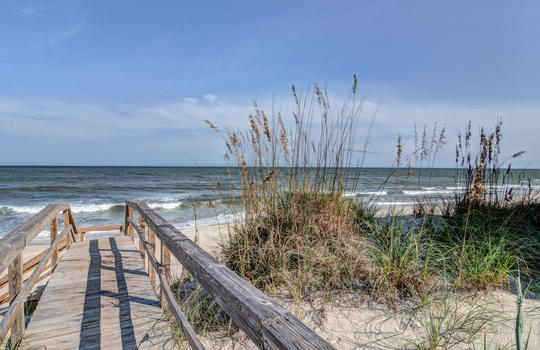 1100 Fort Fisher Blvd N 1403-large-036-051-Beach Access-1499×1000-72dpi