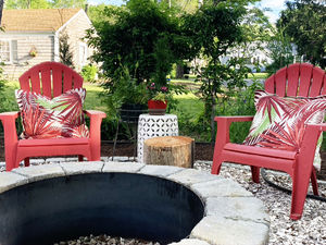 Fire Pit - Pickle and Board