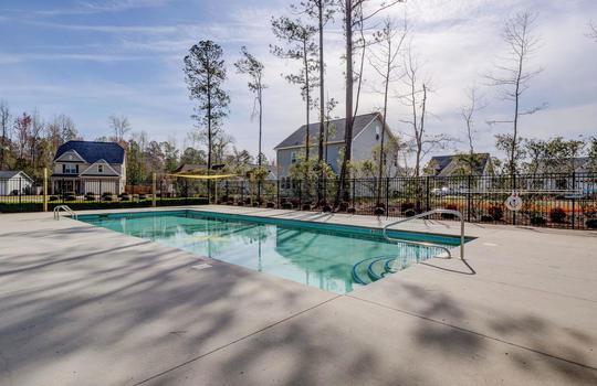 Lanvale Forest – Community Pool