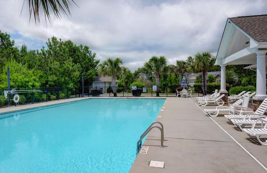 Community Swimming Pool
