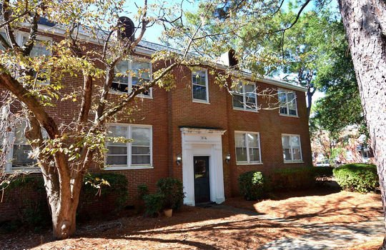 2940 Oleander Drive, Unit C15, Wilmington, NC 28403