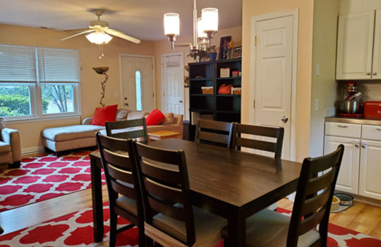 5207 Fitzgerald Dr-Dining Room 2