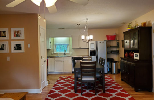 5207 Fitzgerald Dr-Dining Room