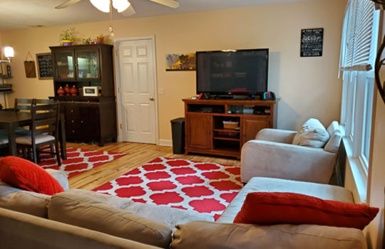 5207 Fitzgerald Dr-Living Room 2