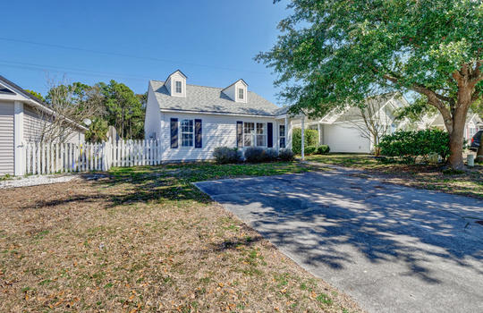 6921 Southern Exposure, Wilmington, NC 28412