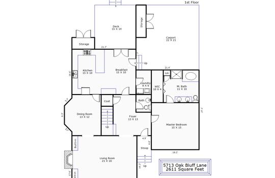 14236-5713-Oak-Bluff-Lane-1st-Floor