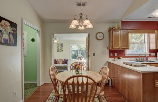 4820 Weybridge Ln, Wilmington, NC 28409
