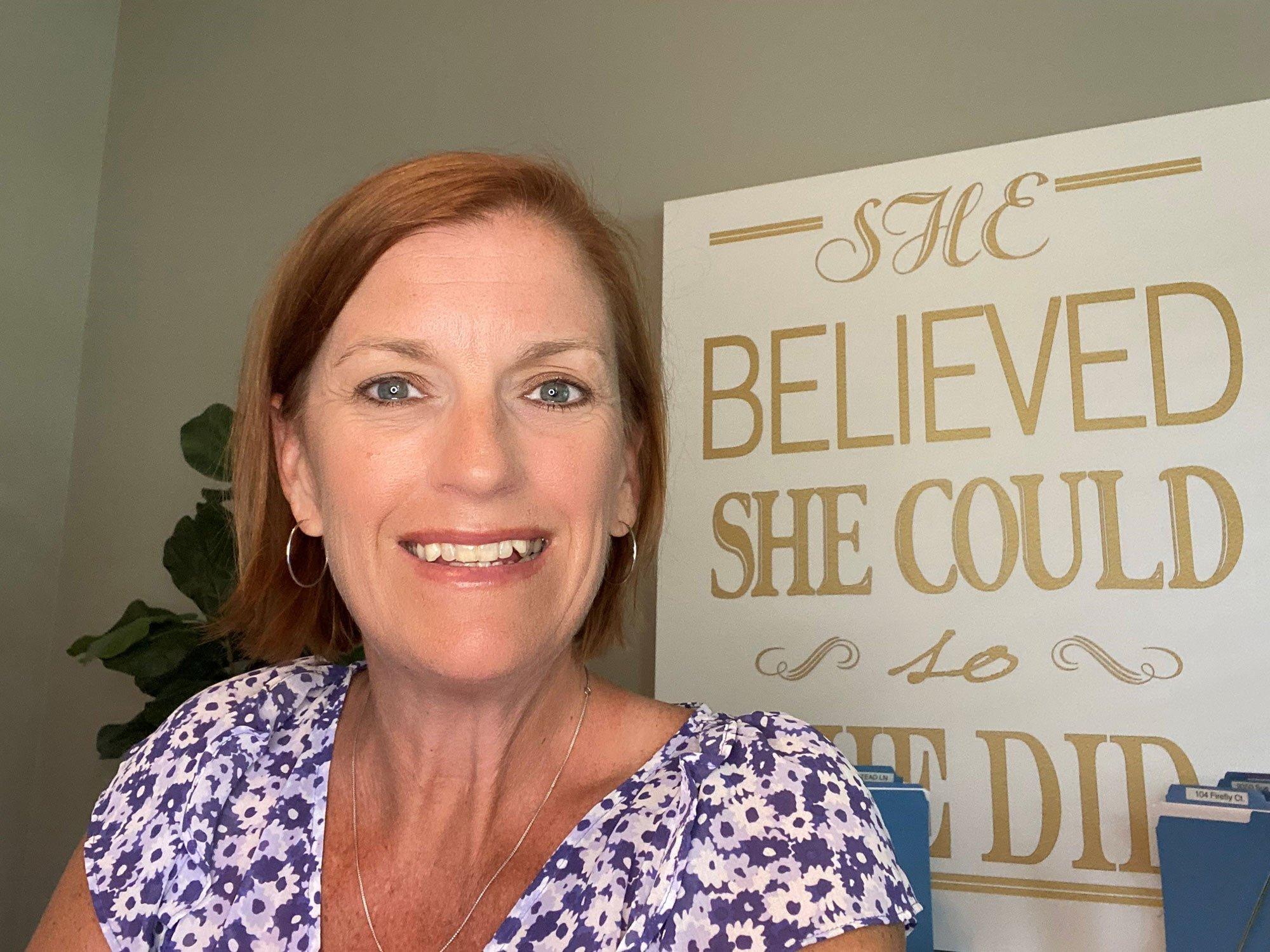 5-3 Market Update - Melanie Cameron
