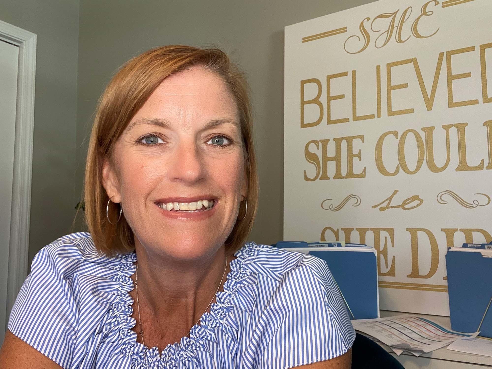 8-23 Market Update - Melanie Cameron