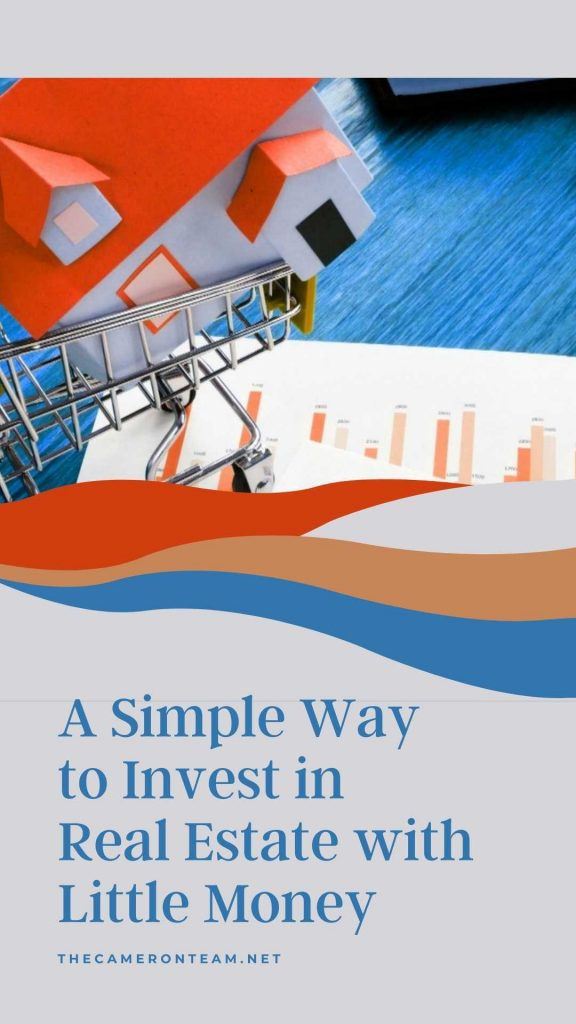 A Simple Way to Invest in Real Estate with Little Money