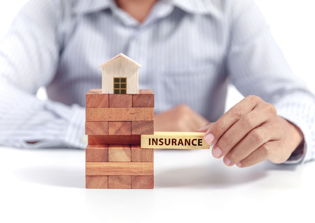 How to Choose Your Homeowner's Insurance (and why you should definitely have it)