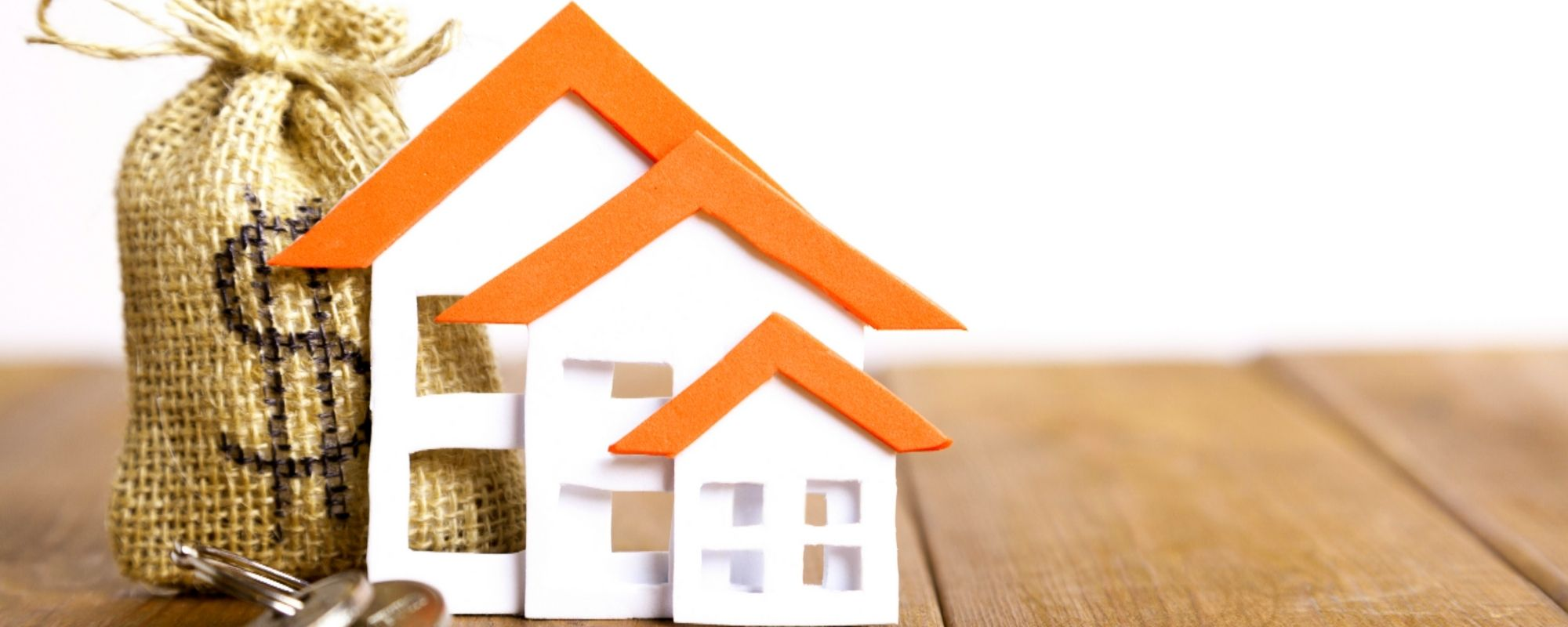 What is a Shared Appreciation Mortgage